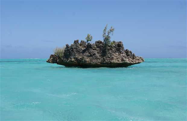 Isla de Benitiers
