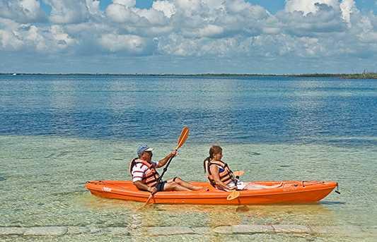 Aventura en Riviera Maya