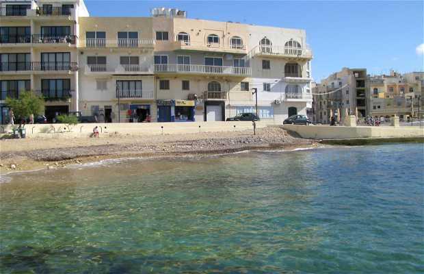 Playa de Marsalforn