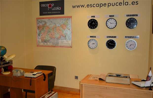 Escape Pucela - Escape Room Experiences