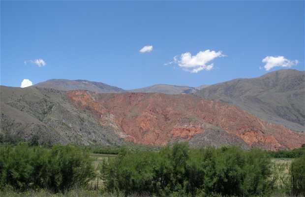 Cerro de 11 Colores