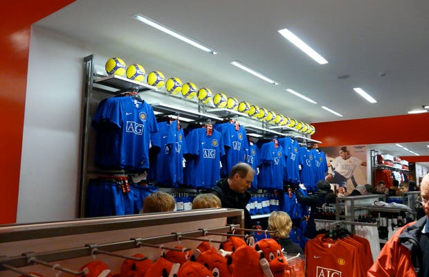 Manchester United Official Store