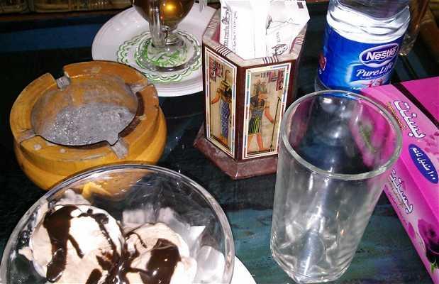 Cafe Abo El Houl