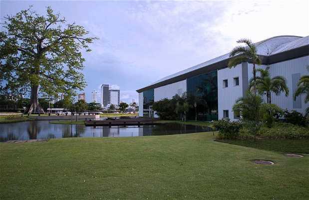 Centro de Convenções Hangar