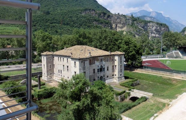 Palacio Albere