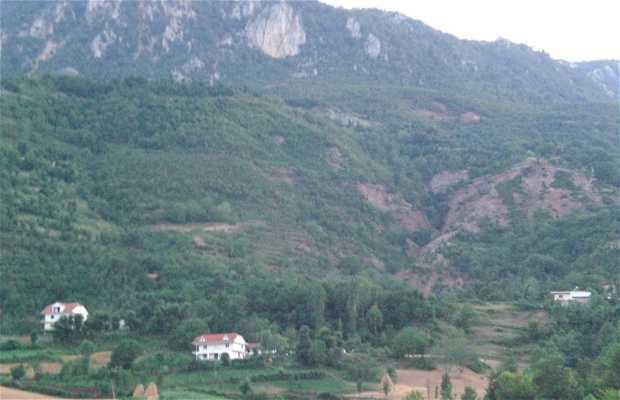 Parque Nacional Driloni