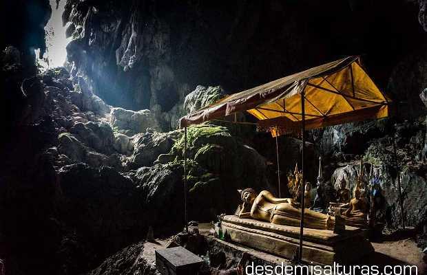 Cueva Tham Phu Kham
