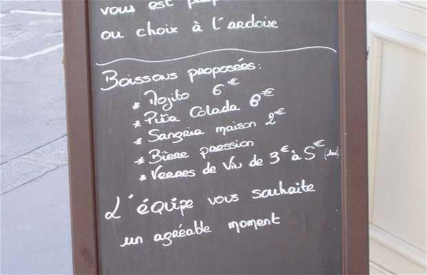 Café Thomas