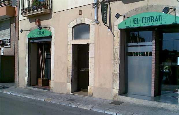 Restaurant Terrat