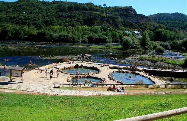 Pozas Outariz e Burgas de Canedo a Oviedo