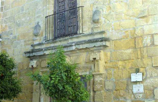 Iglesia Convento Nuestra Señora del Rosario