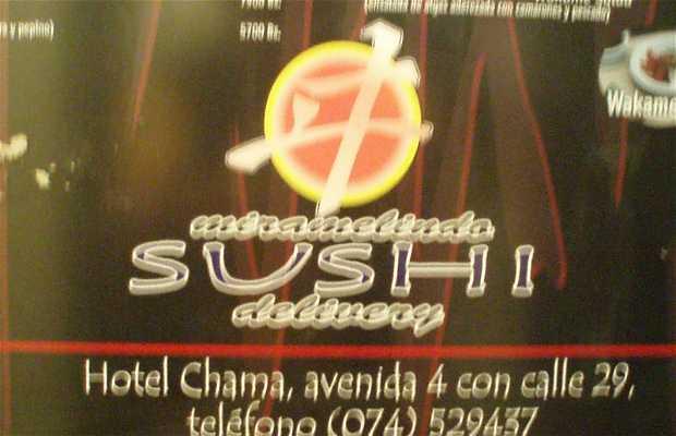 Sushi Bar Mirame Lindo