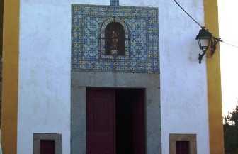 Iglesia de Ntra. Sra. de la Alegría