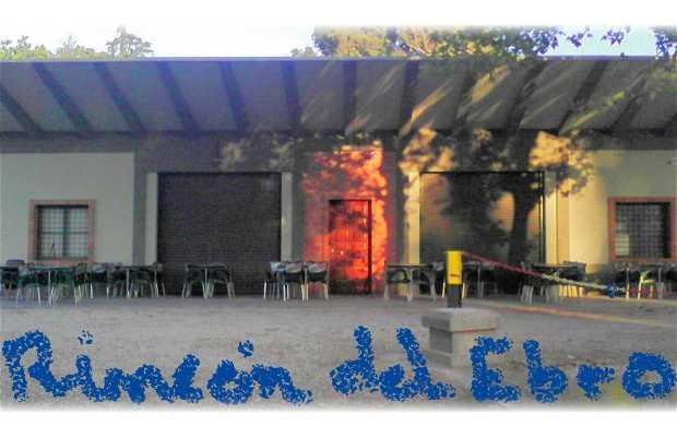 Rincón del Ebro El Bocal