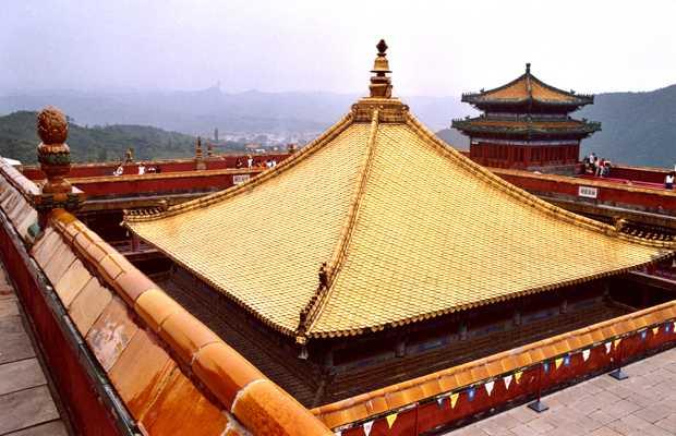 Templo de Putuo Zongcheng