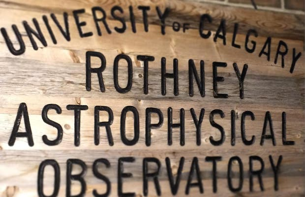 Observatorio Astrofísico Rothney