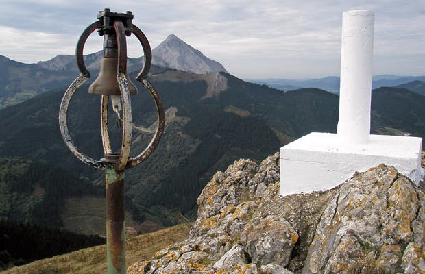 Monte Muru