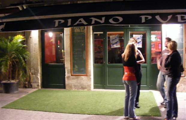 Le Piano Pub, La Rochelle