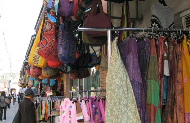 Mercado de Kensington