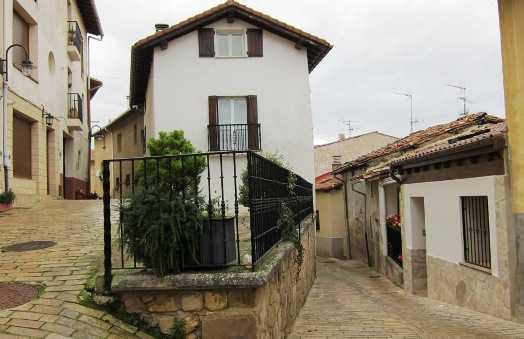 Santa Cruz de Campezo