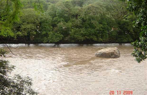 Turu Ba Ri Tropical Park