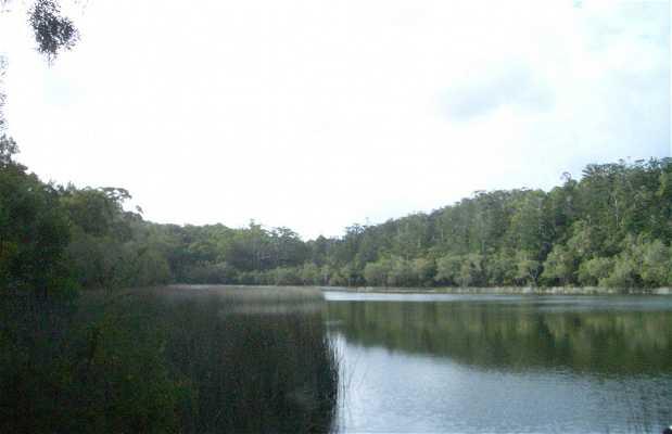 Fraser Island en 4x4