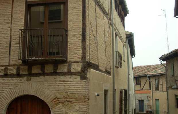 La Juderia (Jewish Quarter)