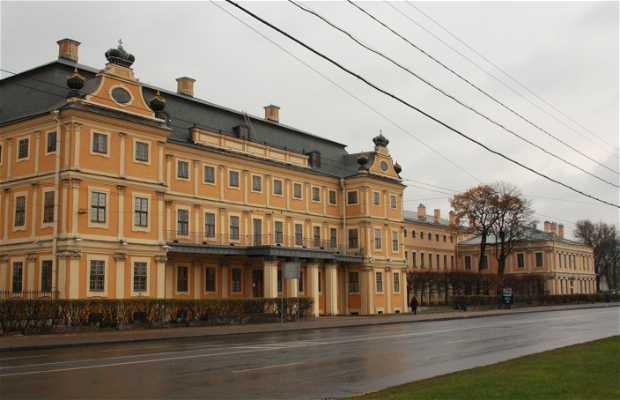 palacio Menchikov