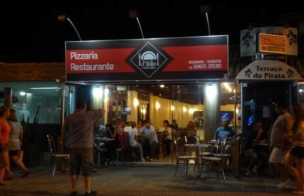 Pizzaria e Restaurante D'Itália