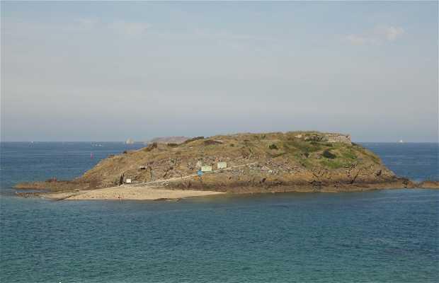isla Grand Bé