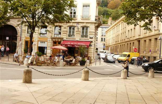 Café de La Ficelle