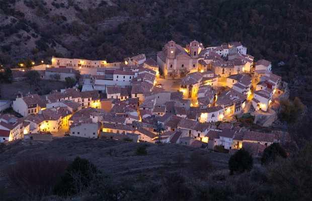 Convento de Monte Santo