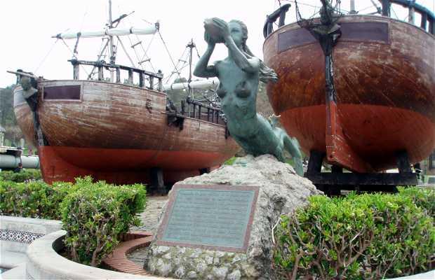 Museo del Hombre y el Mar