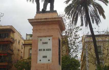 Monumento a Daoiz