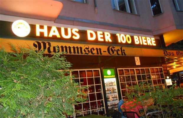 Casa delle 100 birre