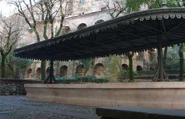 Lavatoio di Bergamo