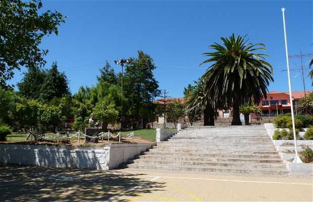 Plaza de florida