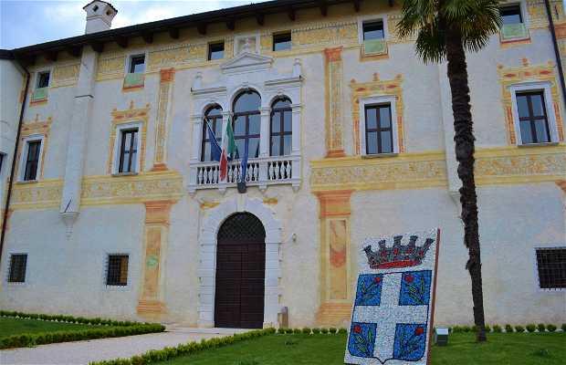 Palacio Spilimbergo di Sopra (Ayuntamiento)