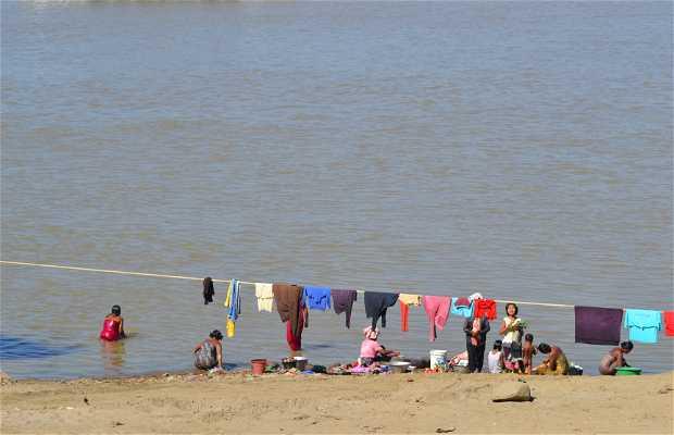 El Irrawaddy