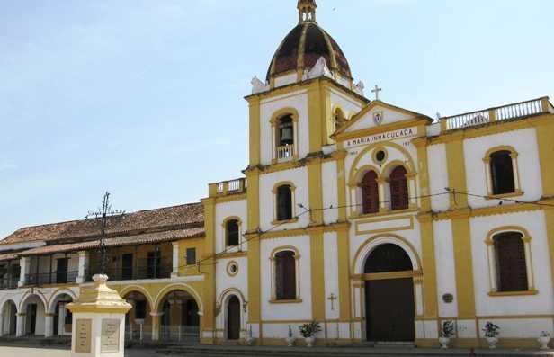 Plaza Mayor o de la Concepción