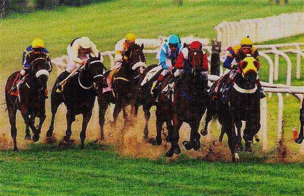 Jockey Club - Hipódromo Avenida Márquez y Flemming