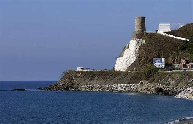 Torre Vigía Calaceite