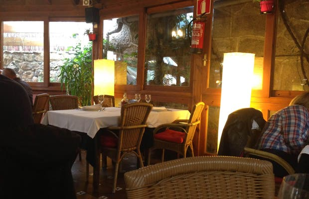 Restaurante Terraza Jardín Felipe (Ant. Asador Felipe)