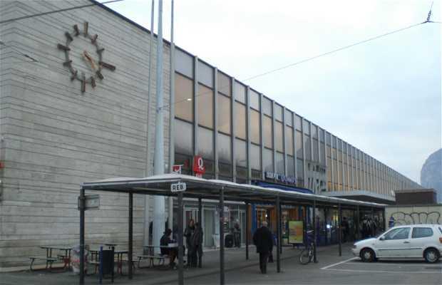 Stazione di Grenoble