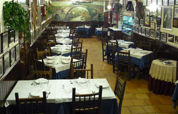 Restaurante El Ñeru
