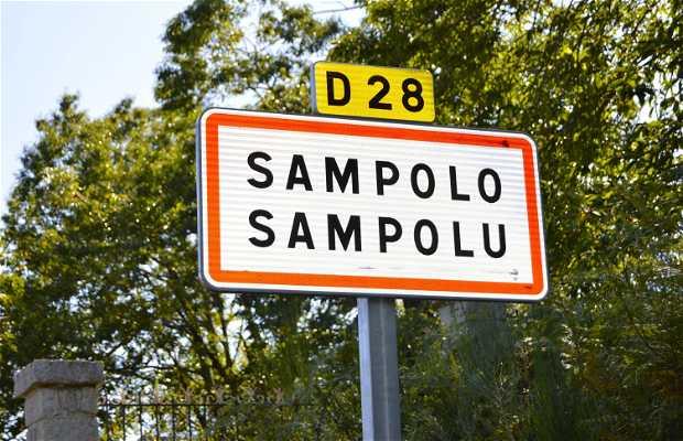 Sampolu