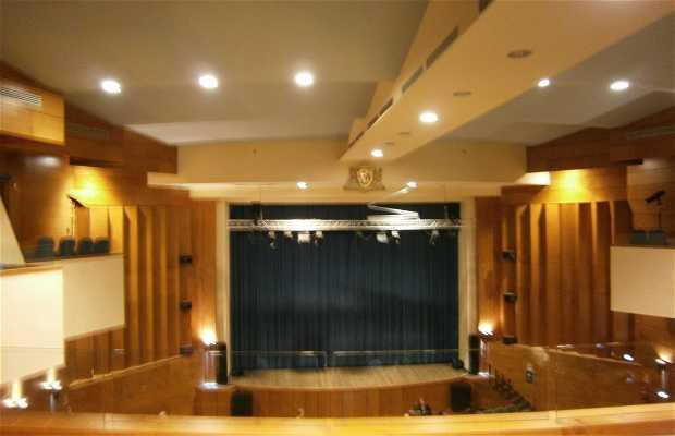Théâtre Massimo