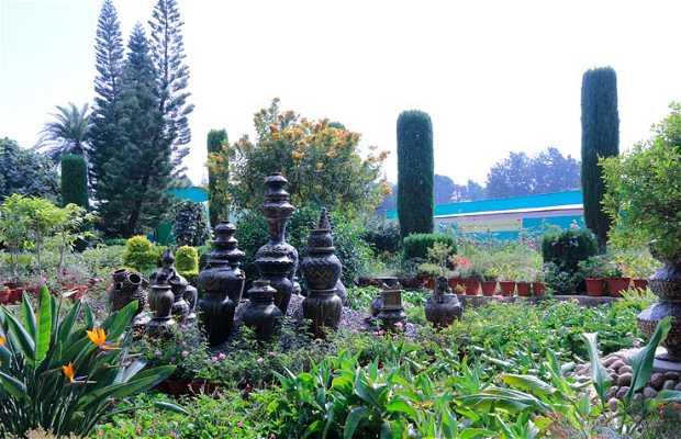 Prajapita Brahma Kumaris Peace Park