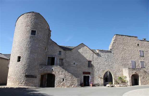 Remparts de La Cavalerie