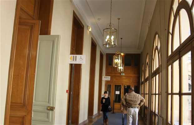 Le Grand Café d'Orléans